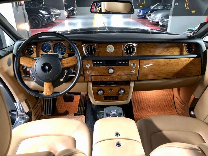 Rolls Royce Phantom 6.75 V12 Convertible A Noir Occasion - 22