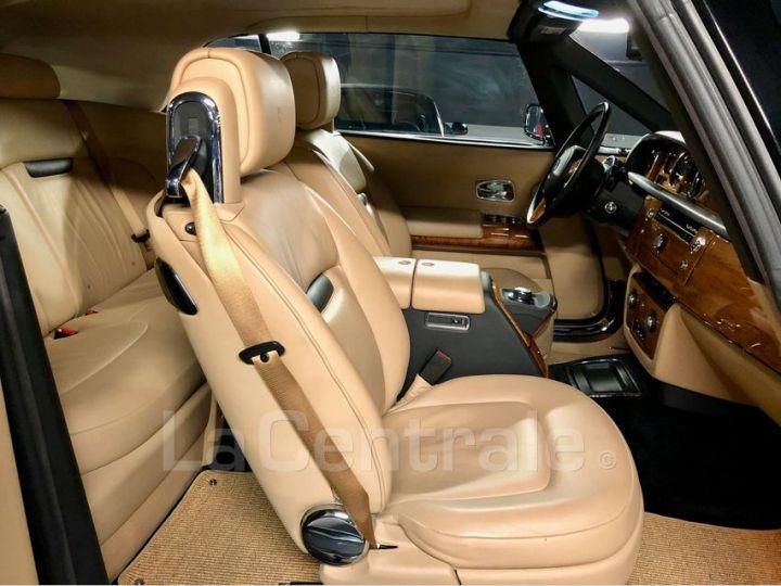 Rolls Royce Phantom Drophead 6.8 V12 460 Noir Metal Occasion - 4