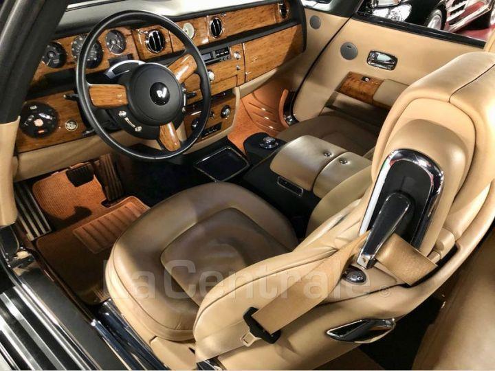 Rolls Royce Phantom Drophead 6.8 V12 460 Noir Metal Occasion - 13