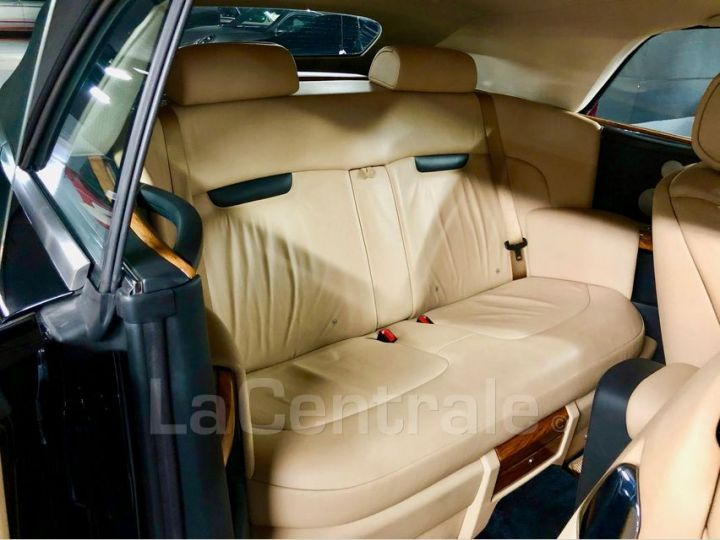 Rolls Royce Phantom Drophead 6.8 V12 460 Noir Metal Occasion - 14