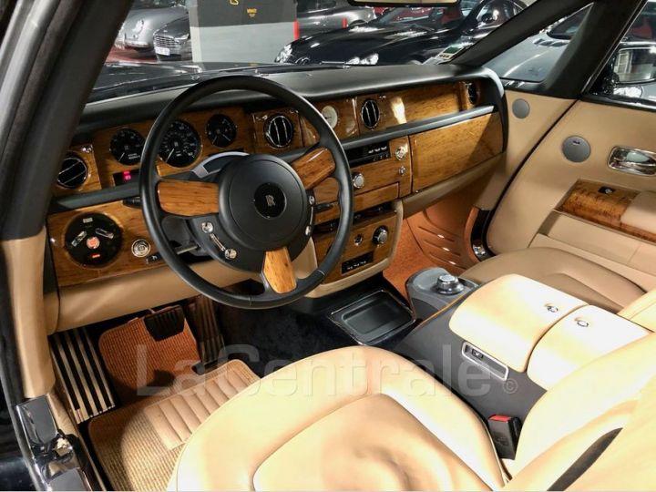 Rolls Royce Phantom Drophead 6.8 V12 460 Noir Metal Occasion - 20