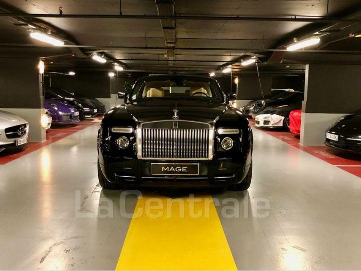 Rolls Royce Phantom Drophead 6.8 V12 460 Noir Metal Occasion - 25