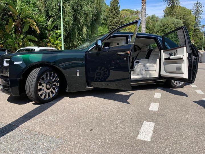 Rolls Royce Phantom VII  - 1