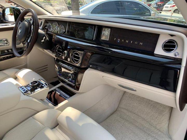 Rolls Royce Phantom VII  - 2