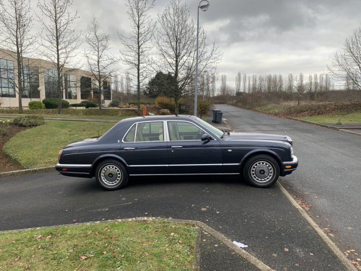 Rolls Royce Silver Seraph Bleu  Occasion - 3