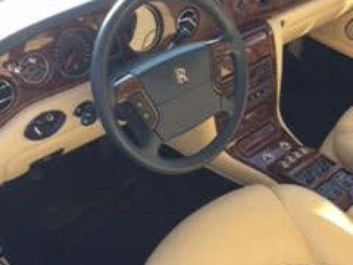 Rolls Royce Silver Seraph Bleu  Occasion - 7