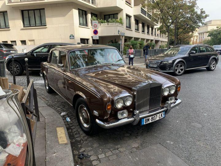 Rolls Royce Silver Shadow Bronze Métal  Occasion - 1