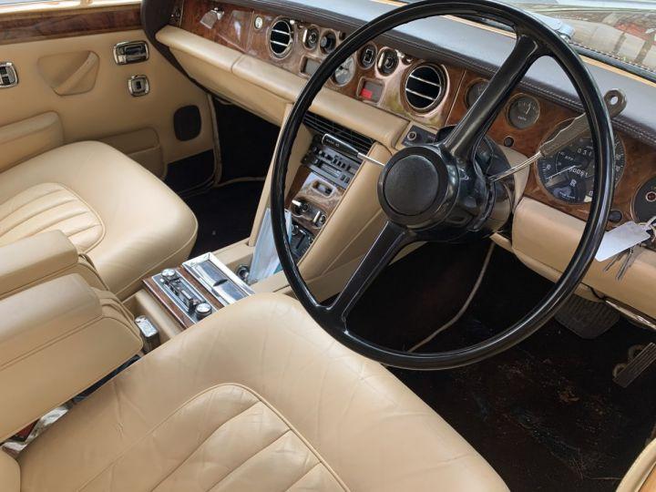 Rolls Royce Silver Shadow Bronze Métal  Occasion - 5