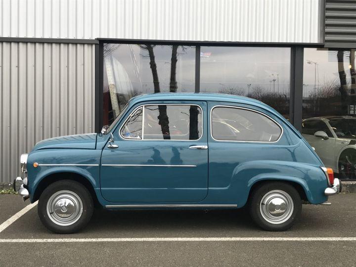 Seat 600 E bleu - 3