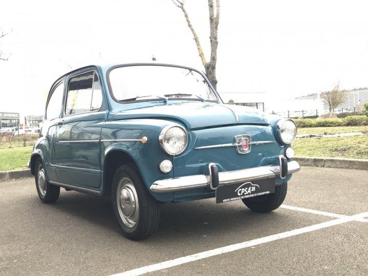 Seat 600 E bleu - 4