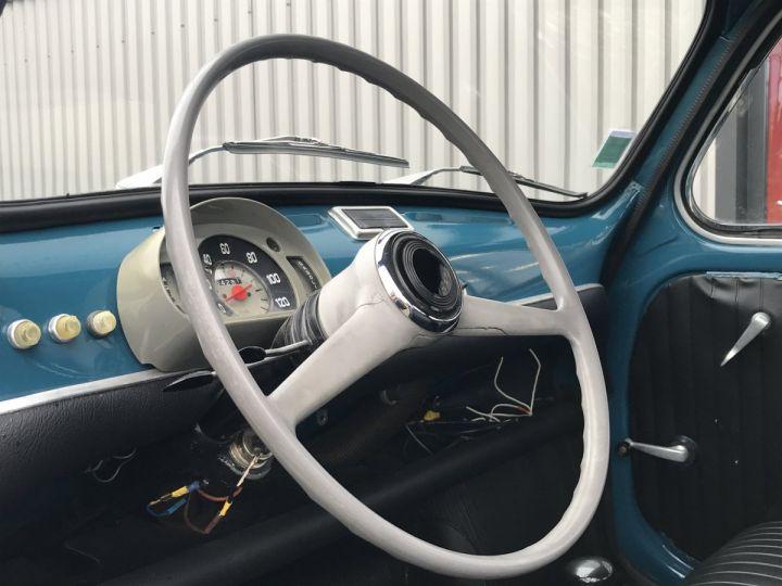 Seat 600 E bleu - 8