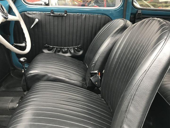 Seat 600 E bleu - 9