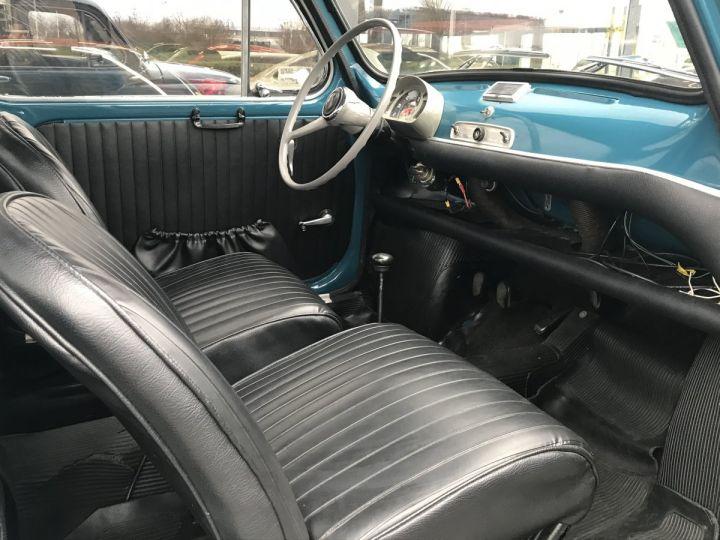 Seat 600 E bleu - 10
