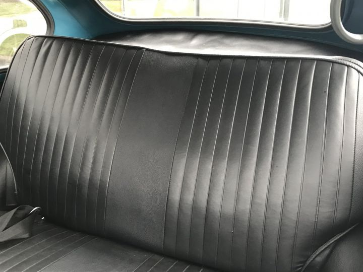 Seat 600 E bleu - 11