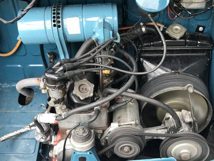 Seat 600 E bleu - 13