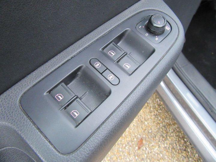 Seat ALHAMBRA 2.0 TDI 150CH FAP PREMIUM7 DSG START/STOP (7PL) Gris Fonce Occasion - 16