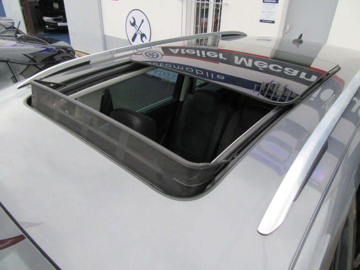 Seat ALHAMBRA 2.0 TDI 150CH FAP PREMIUM7 DSG START/STOP (7PL) Gris Fonce Occasion - 17