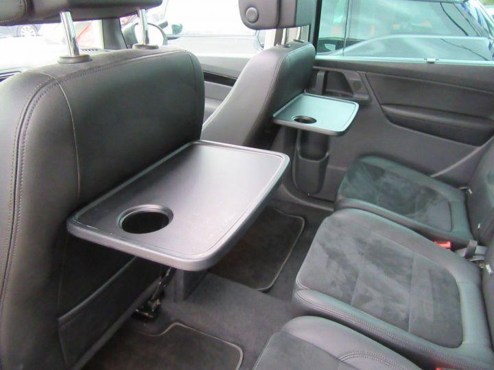 Seat ALHAMBRA 2.0 TDI 150CH FAP PREMIUM7 DSG START/STOP (7PL) Gris Fonce Occasion - 18