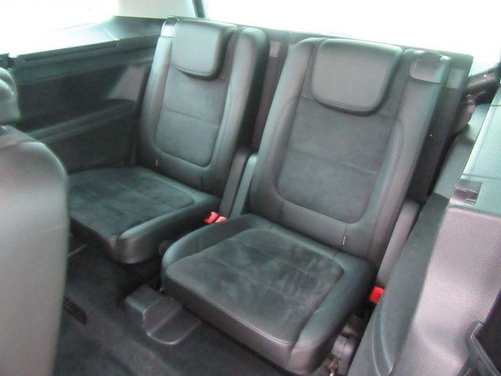 Seat ALHAMBRA 2.0 TDI 150CH FAP PREMIUM7 DSG START/STOP (7PL) Gris Fonce Occasion - 19