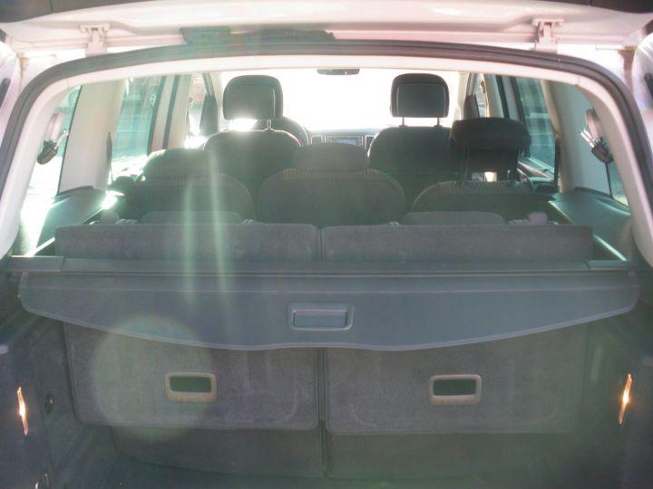 Seat ALHAMBRA 2.0 TDI 150cv STYLE Blanc Nacre - 7