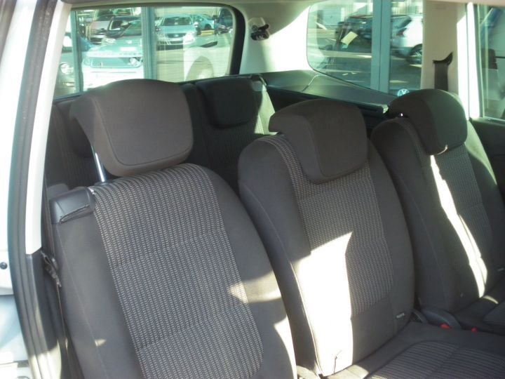 Seat ALHAMBRA 2.0 TDI 150cv STYLE Blanc Nacre - 8