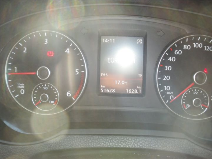 Seat ALHAMBRA 2.0 TDI 150cv STYLE Blanc Nacre - 12