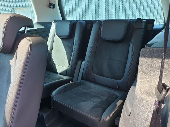Seat ALHAMBRA 2 1.4 150 prenium dsg 7 pls bva Gris Occasion - 7