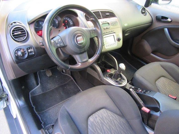 Seat ALTEA 2.0 TDI170 FAP 4X4 GRIS CLAIR Occasion - 2