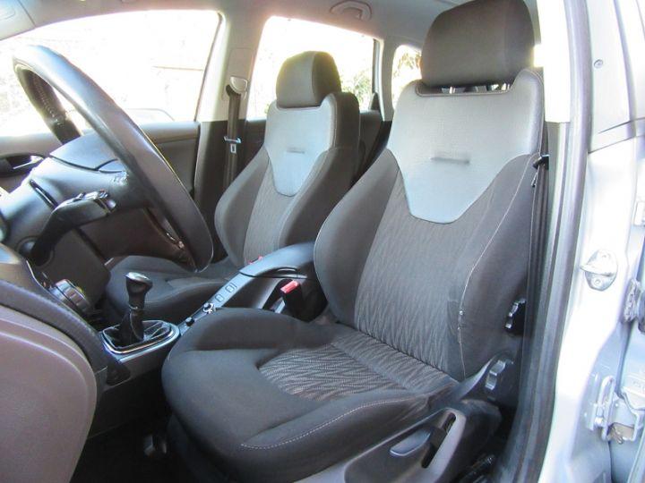 Seat ALTEA 2.0 TDI170 FAP 4X4 GRIS CLAIR Occasion - 4