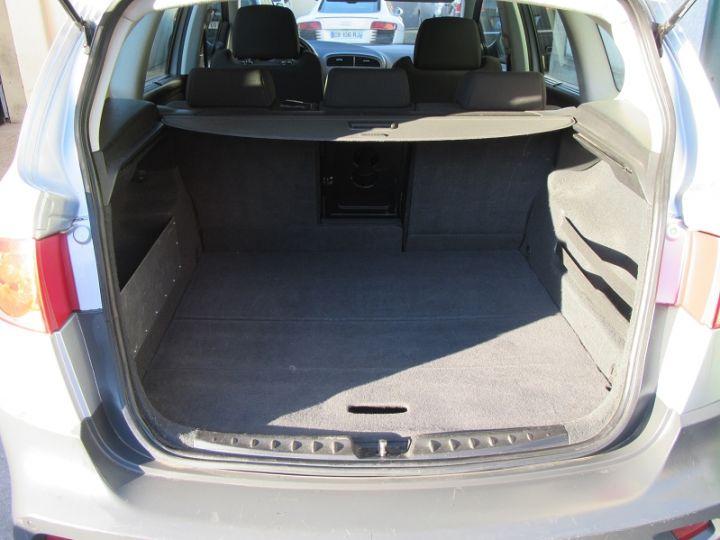 Seat ALTEA 2.0 TDI170 FAP 4X4 GRIS CLAIR Occasion - 9