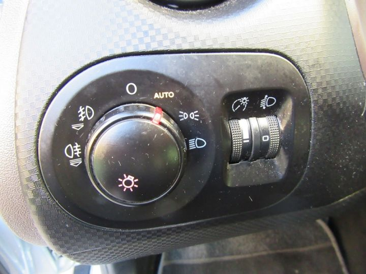 Seat ALTEA 2.0 TDI170 FAP 4X4 GRIS CLAIR Occasion - 11