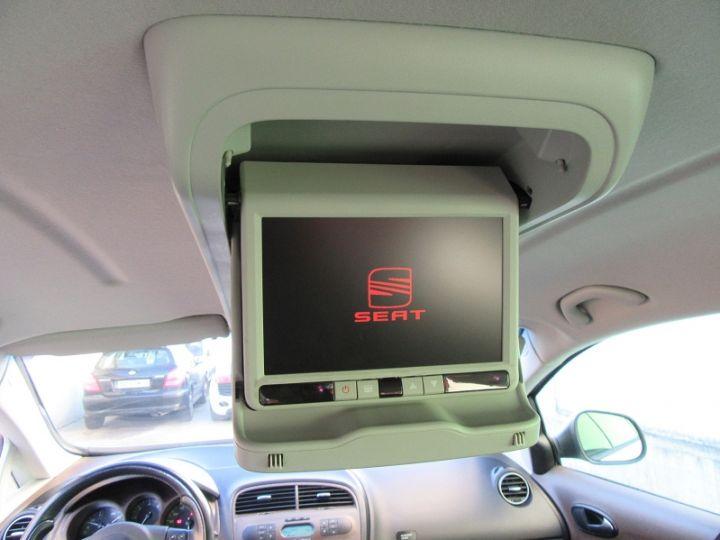 Seat ALTEA 2.0 TDI170 FAP 4X4 GRIS CLAIR Occasion - 15