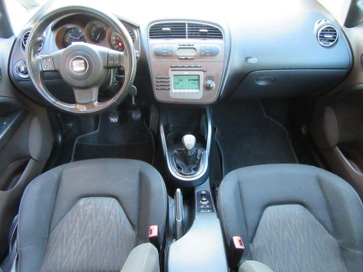 Seat ALTEA 2.0 TDI170 FAP 4X4 GRIS CLAIR Occasion - 16