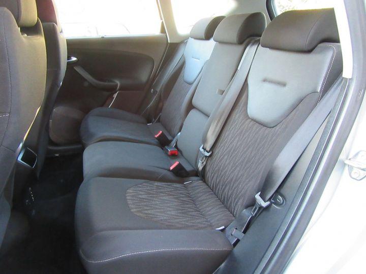 Seat ALTEA 2.0 TDI170 FAP 4X4 GRIS CLAIR Occasion - 17