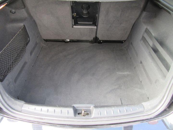 Seat ALTEA XL 1.6 TDI90 FAP REFERENCE Noir Occasion - 11