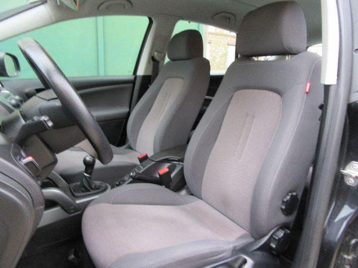 Seat ALTEA XL FAMILY TECH E-ECOMOTIVE START&STOP NOIR Occasion - 4
