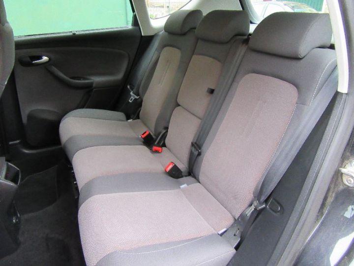 Seat ALTEA XL FAMILY TECH E-ECOMOTIVE START&STOP NOIR Occasion - 10