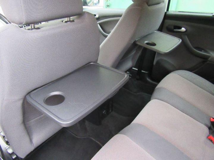 Seat ALTEA XL FAMILY TECH E-ECOMOTIVE START&STOP NOIR Occasion - 11