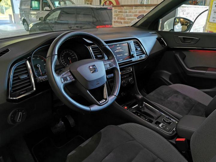 Seat Ateca 1.4 TSI 150 CV XCELLENCE DSG Blanc - 5