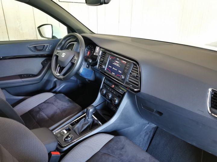 Seat Ateca 1.4 TSI 150 CV XCELLENCE DSG Blanc - 7