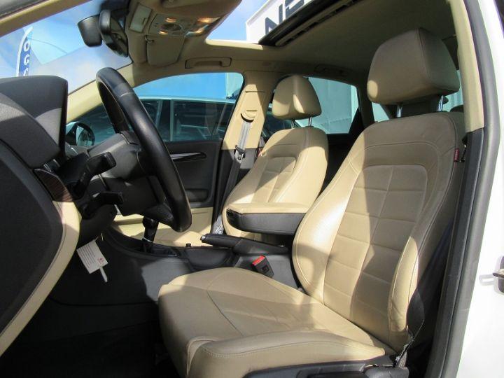 Seat EXEO 2.0 TDI120 CR FAP SEDUCE BLANC Occasion - 2
