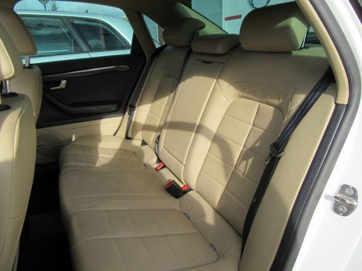Seat EXEO 2.0 TDI120 CR FAP SEDUCE BLANC Occasion - 6