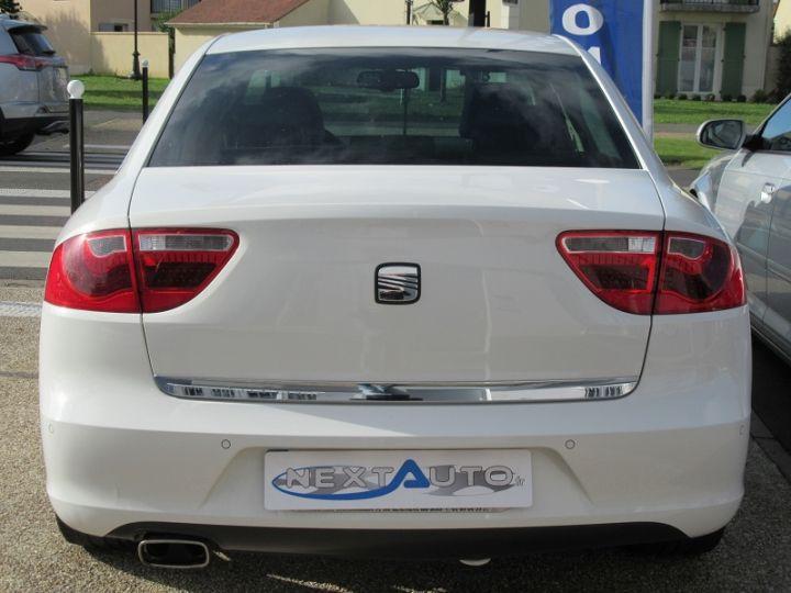 Seat EXEO 2.0 TDI120 CR FAP SEDUCE BLANC Occasion - 7