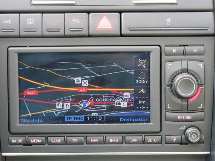 Seat EXEO 2.0 TDI120 CR FAP SEDUCE BLANC Occasion - 8
