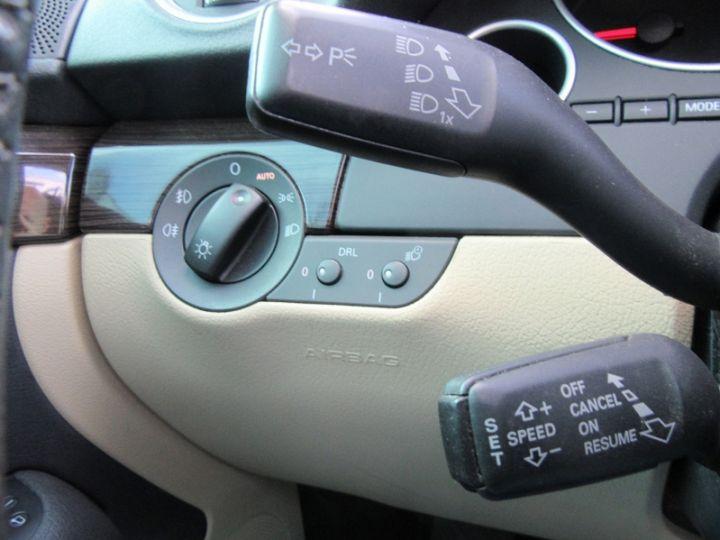 Seat EXEO 2.0 TDI120 CR FAP SEDUCE BLANC Occasion - 12