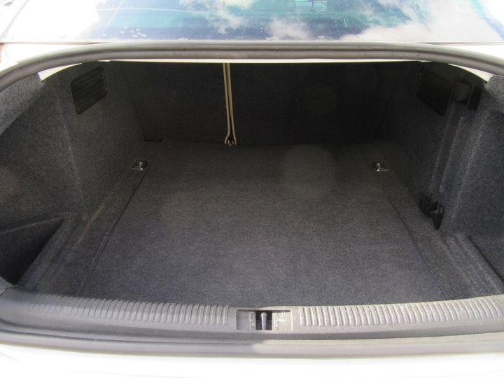 Seat EXEO 2.0 TDI120 CR FAP SEDUCE BLANC Occasion - 17