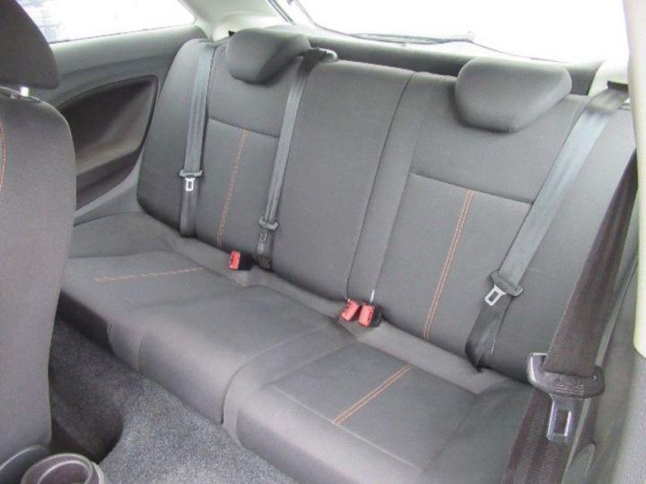 Seat IBIZA 1.2 TDI75 FAP CR PREFERENCE Blanc - 6
