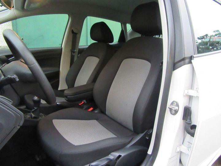 Seat IBIZA 1.4 TDI 90CH REFERENCE BUSINESS START/STOP BLANC Occasion - 4