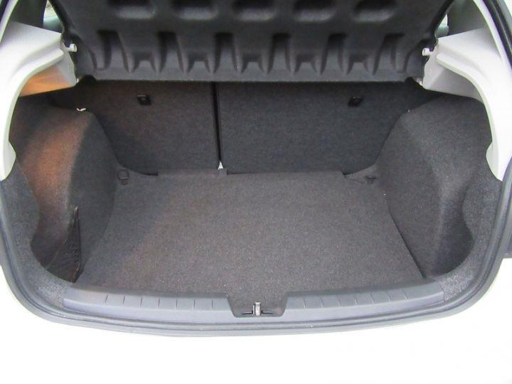 Seat IBIZA 1.4 TDI 90CH REFERENCE BUSINESS START/STOP BLANC Occasion - 6