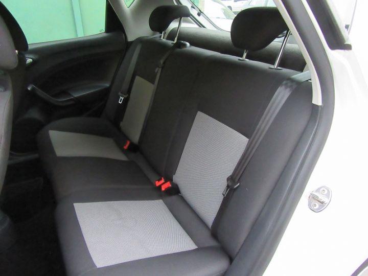 Seat IBIZA 1.4 TDI 90CH REFERENCE BUSINESS START/STOP BLANC Occasion - 7